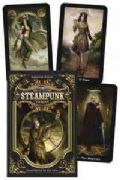 Steampunk Tarot - Barbara Moore and Aly Fell